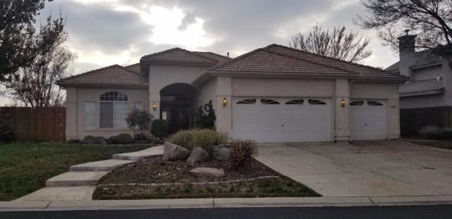 4015 Bella Vista Street, Chowchilla, CA 93610 (MLS #18081825) :: Heidi Phong Real Estate Team