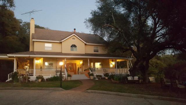 4447 Spring Meadow Road, Cameron Park, CA 95682 (MLS #18081828) :: Heidi Phong Real Estate Team
