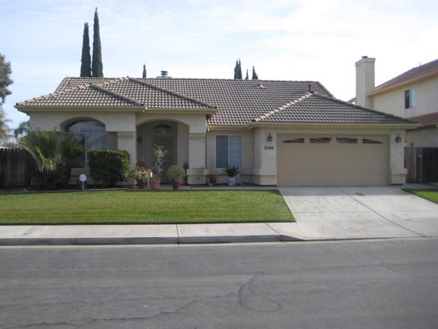 2046 Pepperdine Drive, Los Banos, CA 93635 (MLS #18081831) :: Heidi Phong Real Estate Team
