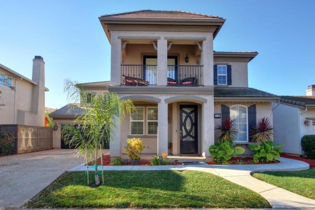 11759 Village Pond Way, Rancho Cordova, CA 95742 (MLS #18081832) :: Keller Williams - Rachel Adams Group