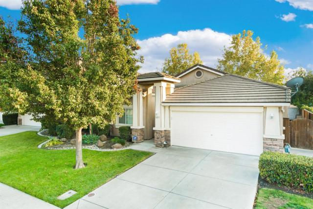 6213 Crestview Cir, Stockton, CA 95219 (MLS #18081834) :: Keller Williams - Rachel Adams Group