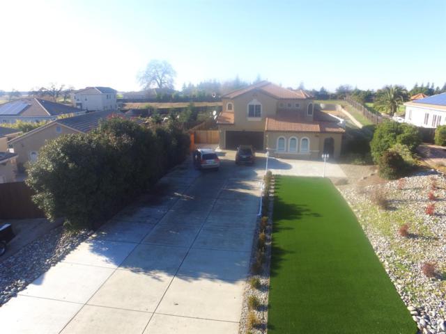 8515 Parkwood Way, Roseville, CA 95747 (MLS #18081842) :: Keller Williams - Rachel Adams Group