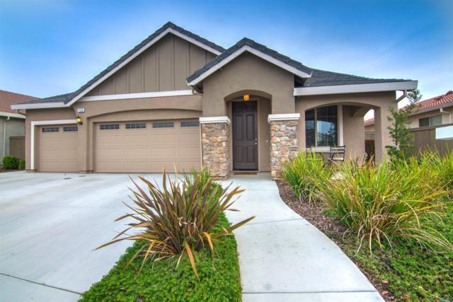 1105 Makeway Street, Roseville, CA 95747 (MLS #18081845) :: Heidi Phong Real Estate Team