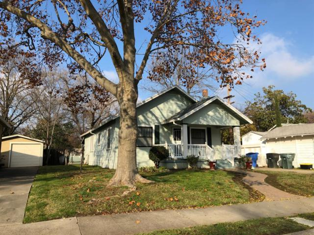 1216 34th Street, Sacramento, CA 95816 (MLS #18081887) :: Heidi Phong Real Estate Team