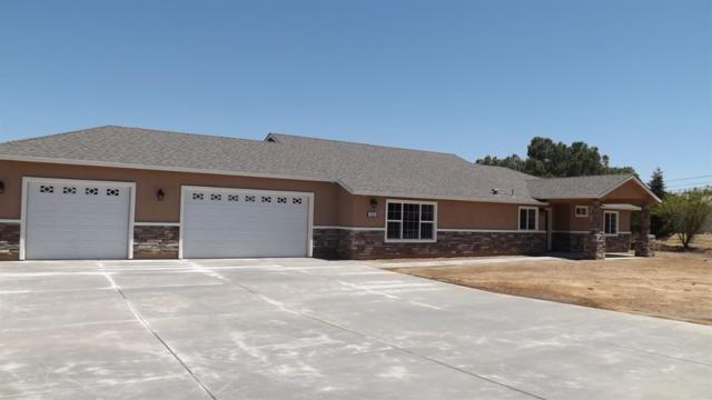 447 Antelope Street, Elverta, CA 95626 (MLS #18081913) :: Keller Williams - Rachel Adams Group