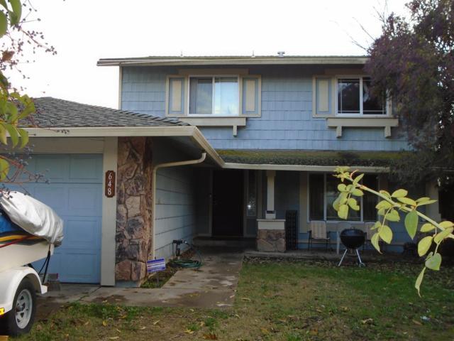 648 Los Lunas Way, Sacramento, CA 95833 (MLS #18081977) :: Keller Williams - Rachel Adams Group