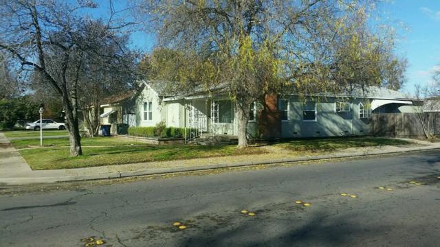 699 E . 22nd, Merced, CA 95340 (MLS #18081986) :: Keller Williams Realty Folsom