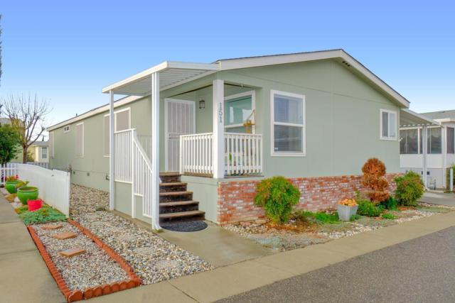 5130 County Rd 99W #151, Dunnigan, CA 95937 (MLS #18081989) :: Keller Williams - Rachel Adams Group