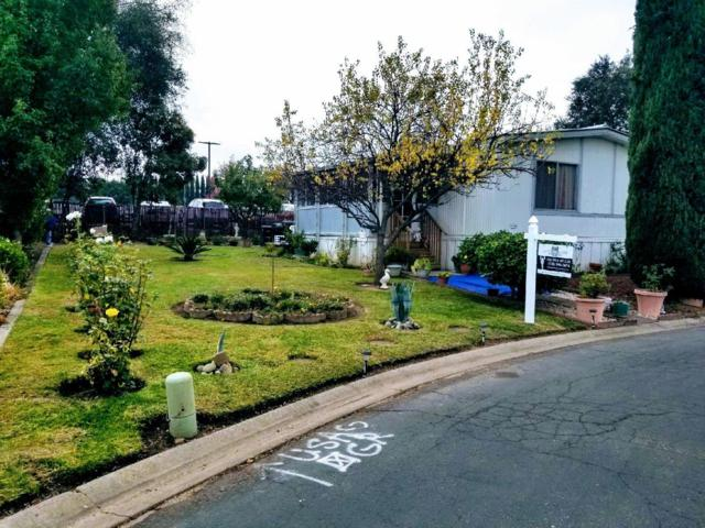 6204 Rebel Circle #167, Citrus Heights, CA 95621 (MLS #18082023) :: The Del Real Group