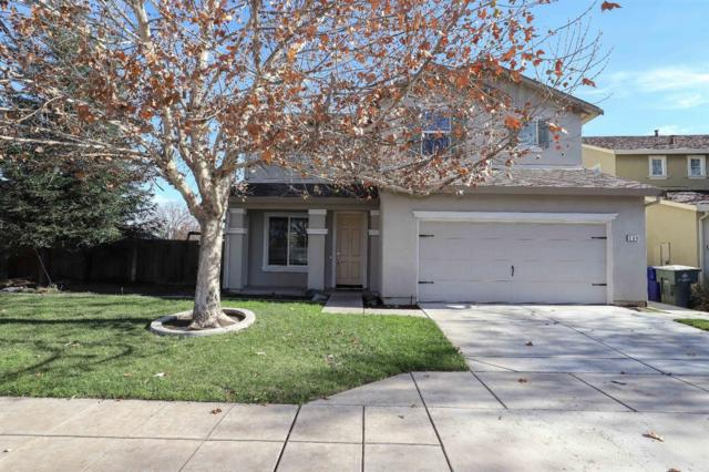 309 Larkin, Chowchilla, CA 93610 (MLS #18082340) :: REMAX Executive