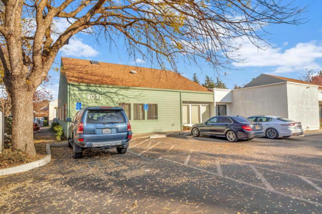 2031 Anderson Road Suite B, Davis, CA 95616 (MLS #18082376) :: Heidi Phong Real Estate Team