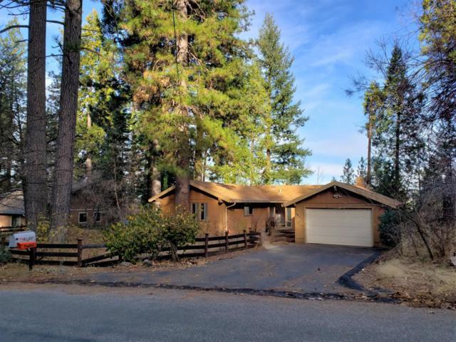 6861 Ridgeway Drive, Pollock Pines, CA 95726 (MLS #18082473) :: The MacDonald Group at PMZ Real Estate