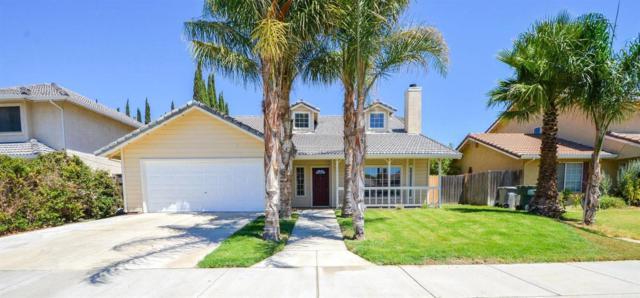 478 Ashwood Court, Los Banos, CA 93635 (MLS #18082797) :: Keller Williams - Rachel Adams Group