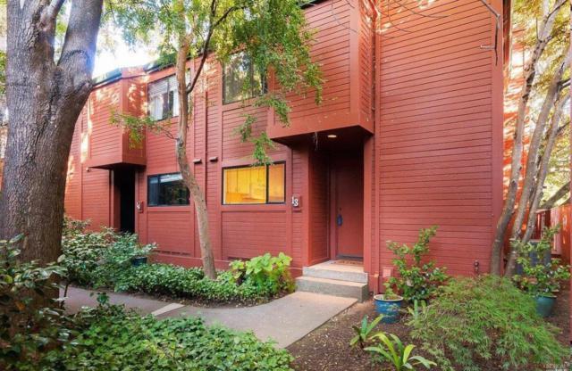 1717 Novato Blvd #13, Novato, CA 94947 (MLS #18082855) :: Keller Williams Realty - Joanie Cowan