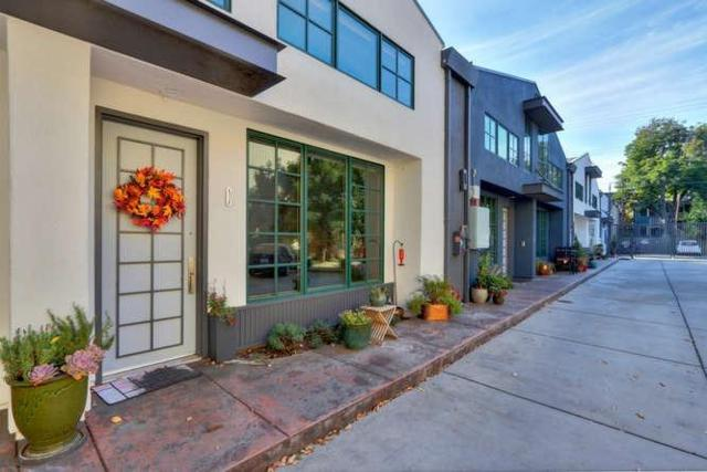 2020 H Street C, Sacramento, CA 95811 (MLS #18082890) :: Dominic Brandon and Team