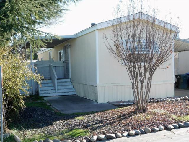 1 Village Green Drive, Sacramento, CA 95838 (MLS #18082937) :: The MacDonald Group at PMZ Real Estate
