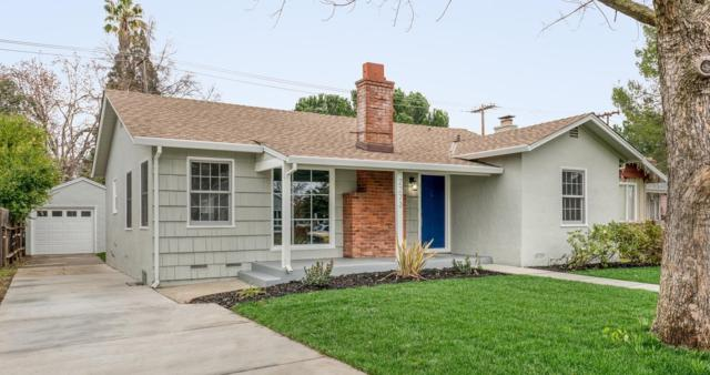 2273 8th Ave, Sacramento, CA 95818 (MLS #18082990) :: Heidi Phong Real Estate Team