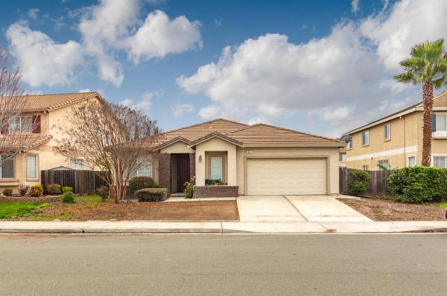 417 Meehan Court, Suisun City, CA 94585 (MLS #18083021) :: Heidi Phong Real Estate Team