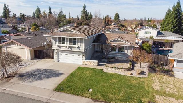 8191 Canyon Oak Drive, Citrus Heights, CA 95610 (MLS #18083154) :: Keller Williams - Rachel Adams Group