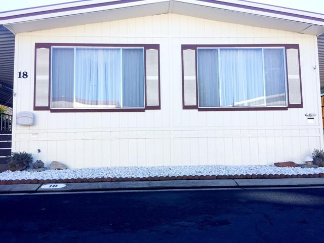 1200 S Carpenter Road #18, Modesto, CA 95351 (MLS #18083194) :: REMAX Executive