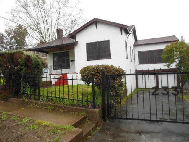 233 Hoffman Street, Jackson, CA 95642 (MLS #18600460) :: NewVision Realty Group