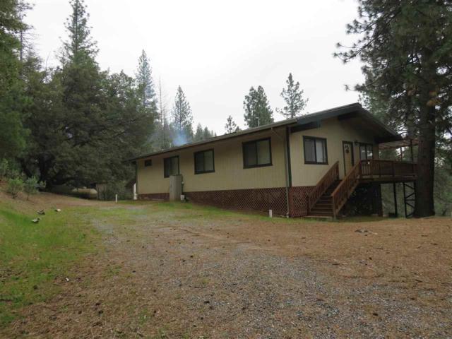 10875 Swiss Ranch Road, Mountain Ranch, CA 95246 (MLS #18600491) :: The MacDonald Group at PMZ Real Estate