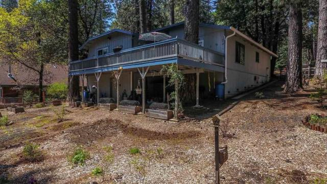 17940 Timber Court, Pioneer, CA 95666 (MLS #18600590) :: Team Ostrode Properties