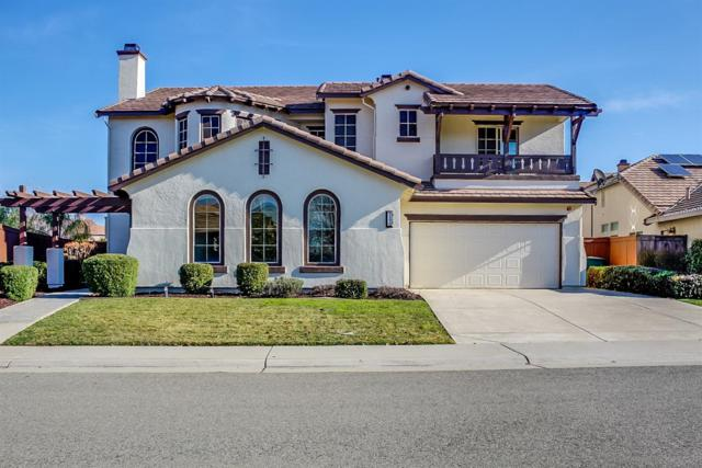 1175 Earlton Lane, Lincoln, CA 95648 (MLS #19000113) :: REMAX Executive
