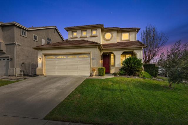 4 Windcatcher Court, Sacramento, CA 95834 (MLS #19000470) :: Heidi Phong Real Estate Team