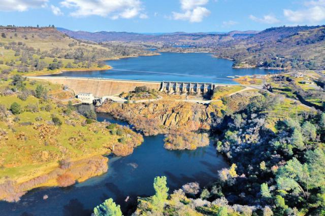 13846 Tulloch Dam Road, Jamestown, CA 95327 (MLS #19000582) :: The Merlino Home Team