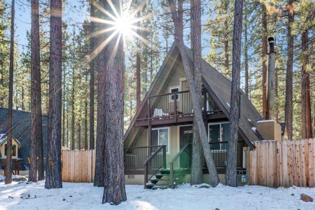 1398 Herbert Avenue, South Lake Tahoe, CA 96150 (MLS #19000616) :: REMAX Executive