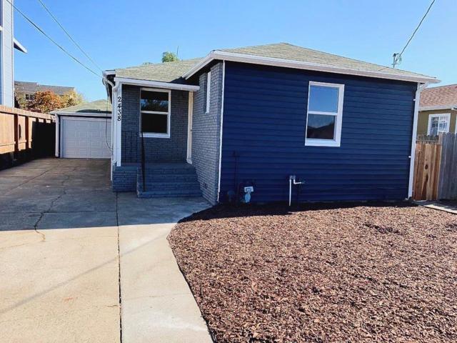 2438 Merritt Avenue, San Pablo, CA 94806 (MLS #19000876) :: The Merlino Home Team