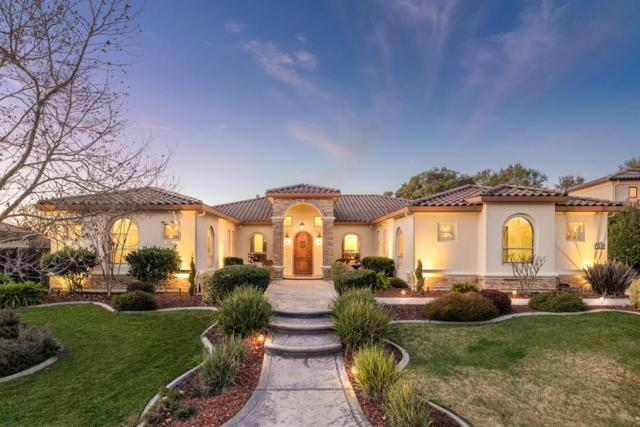 8923 Creekstone Circle, Roseville, CA 95747 (MLS #19000991) :: The Del Real Group