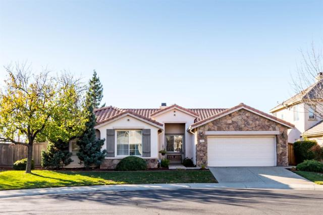 308 Wood Falls Court, Roseville, CA 95678 (MLS #19001073) :: The MacDonald Group at PMZ Real Estate