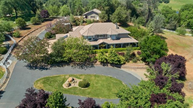 3066 Roughrider Court, Placerville, CA 95667 (MLS #19001172) :: The Del Real Group
