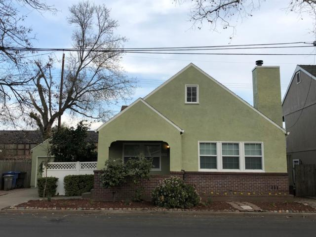 3119 B Street, Sacramento, CA 95816 (MLS #19001173) :: Heidi Phong Real Estate Team