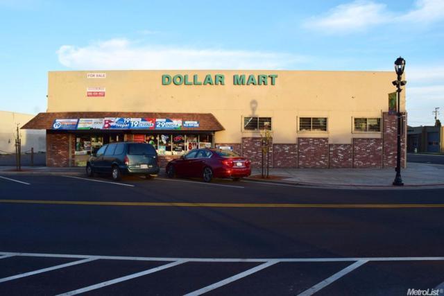 549 Main Street, Livingston, CA 95334 (MLS #19001246) :: Keller Williams - Rachel Adams Group