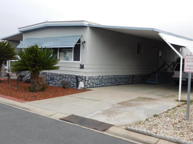 17251 N Tretheway Road #36, Lockeford, CA 95237 (MLS #19001401) :: The MacDonald Group at PMZ Real Estate