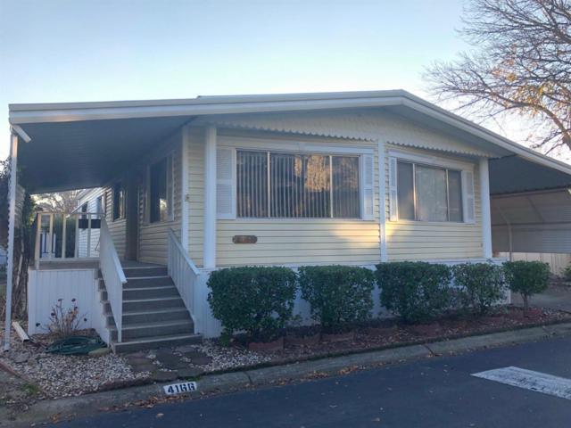 4166 Oakview Drive, Rocklin, CA 95677 (MLS #19001449) :: The MacDonald Group at PMZ Real Estate