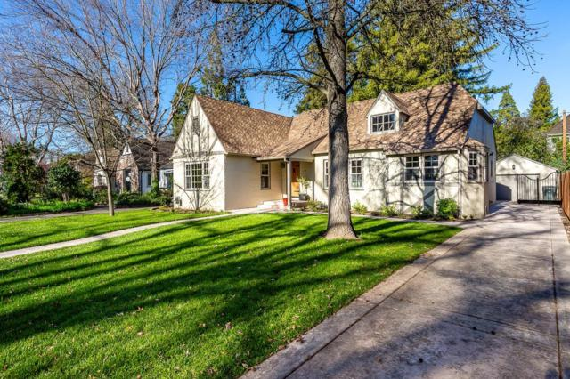 1179 Perkins Way, Sacramento, CA 95818 (MLS #19001794) :: Heidi Phong Real Estate Team