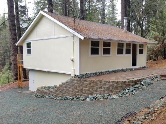 6290 Sly Park Rd., Placerville, CA 95667 (MLS #19002012) :: The MacDonald Group at PMZ Real Estate