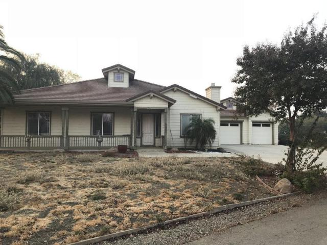3335 Kellogg Creek Road, Byron, CA 94514 (MLS #19002039) :: Dominic Brandon and Team