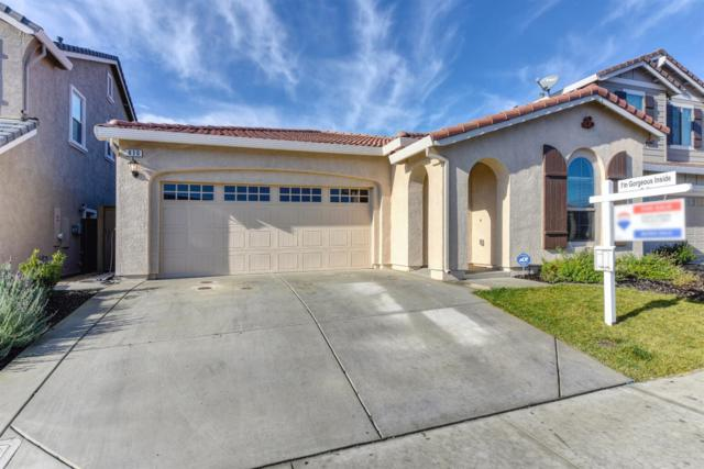 810 Berry Creek Drive, Rocklin, CA 95765 (MLS #19002199) :: The Del Real Group