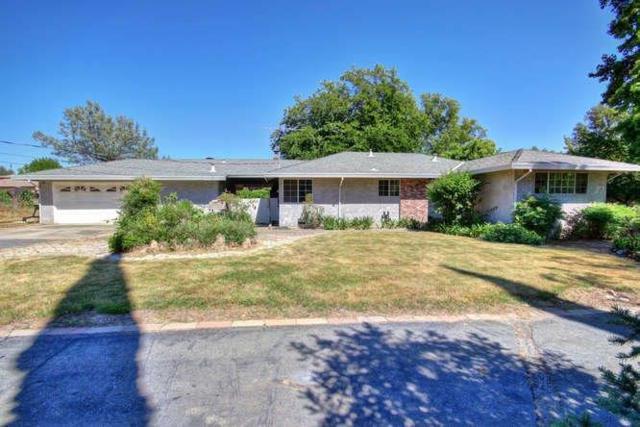 7335 Barton Road, Granite Bay, CA 95746 (MLS #19002217) :: Keller Williams Realty - Joanie Cowan