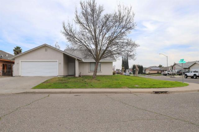 2918 Balsam, Merced, CA 95348 (MLS #19002265) :: The Del Real Group
