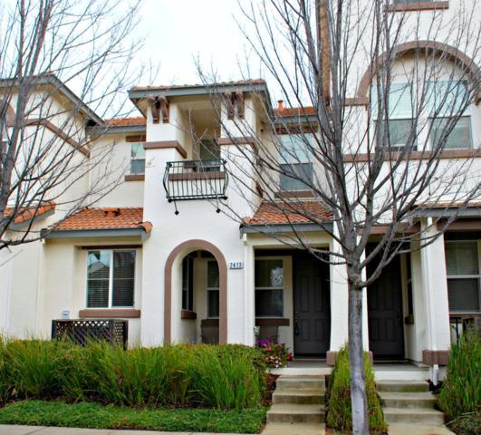 2413 Las Palomas Loop, Lincoln, CA 95648 (MLS #19002280) :: The MacDonald Group at PMZ Real Estate