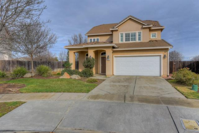 1317 Tide Drive, Merced, CA 95348 (MLS #19002290) :: Keller Williams Realty - Joanie Cowan