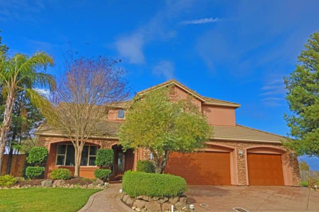 10964 St Moritz Circle, Stockton, CA 95209 (MLS #19002310) :: The MacDonald Group at PMZ Real Estate