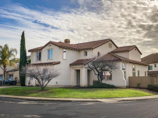 2473 Sparrow Ct, Antioch, CA 94531 (MLS #19002322) :: The Del Real Group
