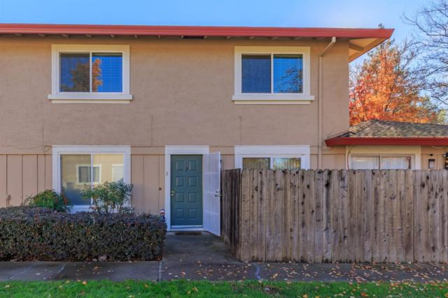 5320 Winfield Way #2, Sacramento, CA 95841 (MLS #19002348) :: The Merlino Home Team